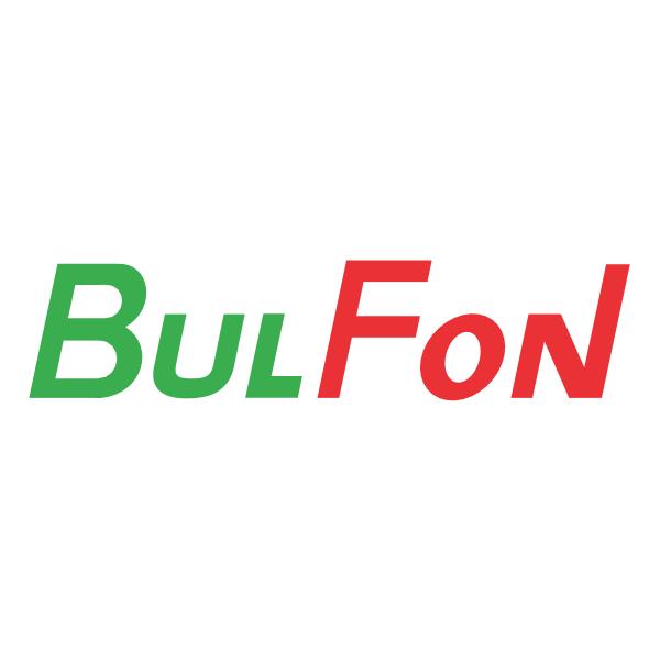 BulFon Logo ,Logo , icon , SVG BulFon Logo