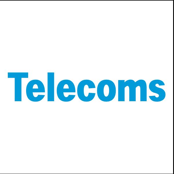 Telecoms Logo ,Logo , icon , SVG Telecoms Logo