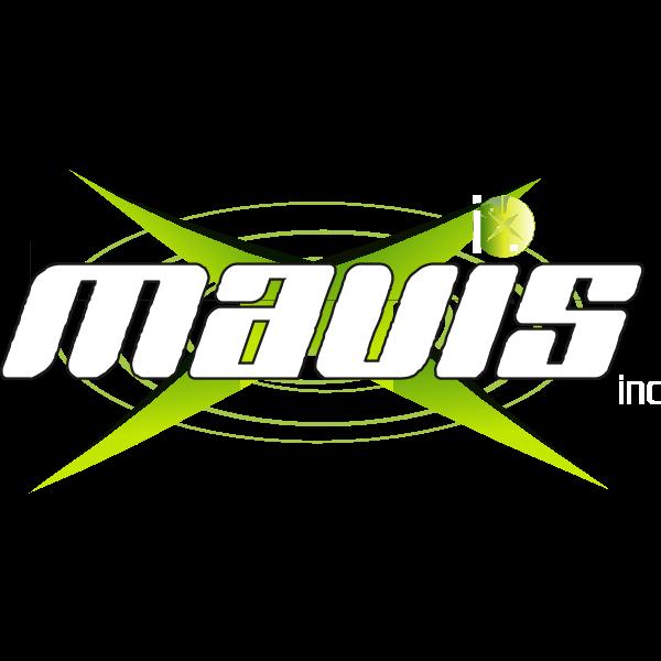 Mavis Logo ,Logo , icon , SVG Mavis Logo