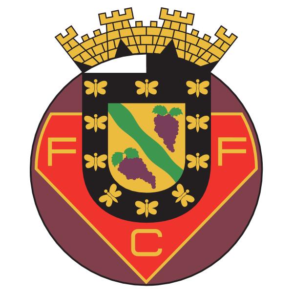 FC Felgueiras Logo ,Logo , icon , SVG FC Felgueiras Logo
