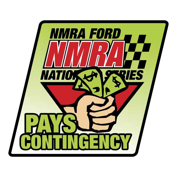 NMRA Ford National Series ,Logo , icon , SVG NMRA Ford National Series
