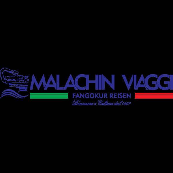 Malachin Viaggi Logo ,Logo , icon , SVG Malachin Viaggi Logo