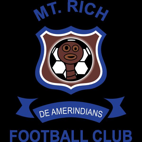Mt. Rich FC Logo ,Logo , icon , SVG Mt. Rich FC Logo