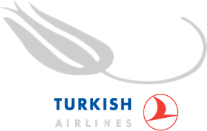 Turkish Airlines 2005 Logo ,Logo , icon , SVG Turkish Airlines 2005 Logo
