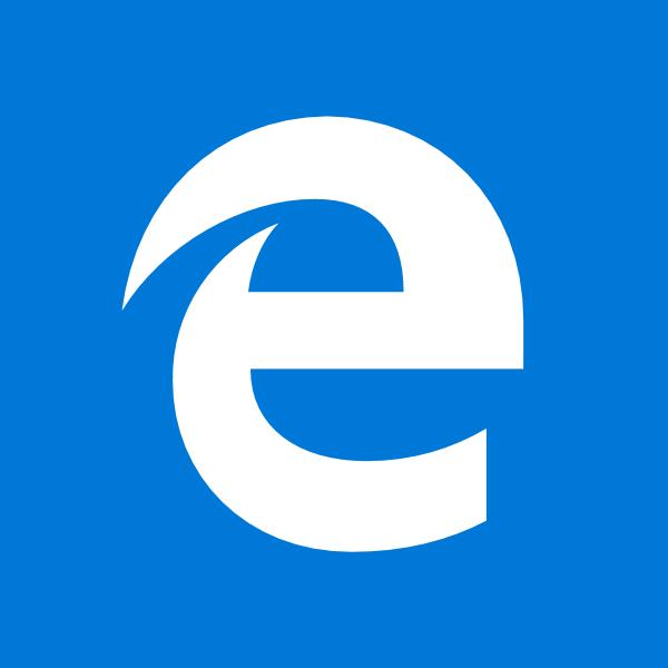 edge tile ,Logo , icon , SVG edge tile