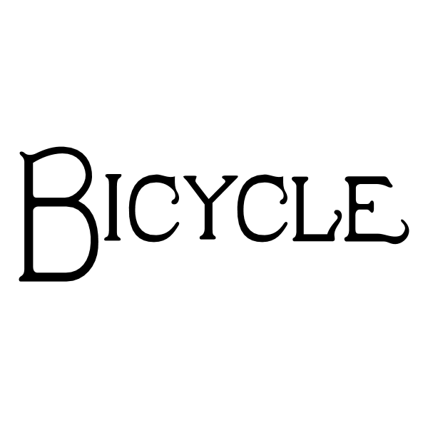 bicycle ,Logo , icon , SVG bicycle