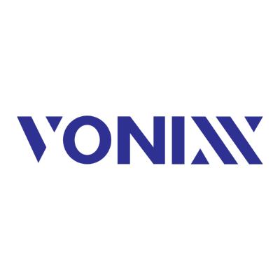 vonixx ,Logo , icon , SVG vonixx