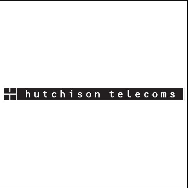 Hutchison Telecoms Logo ,Logo , icon , SVG Hutchison Telecoms Logo