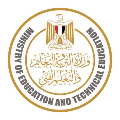 وزارة التربية والتعليم , مصر ,Logo , icon , SVG وزارة التربية والتعليم , مصر