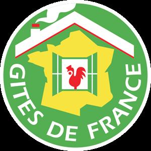 Gites de France Logo ,Logo , icon , SVG Gites de France Logo