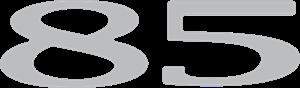 Tesla 85 Logo ,Logo , icon , SVG Tesla 85 Logo