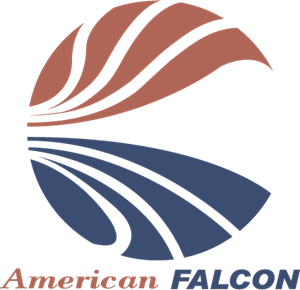 American Falcon Logo ,Logo , icon , SVG American Falcon Logo