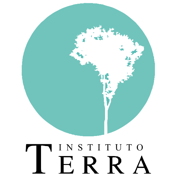 Instituto Terra Logo ,Logo , icon , SVG Instituto Terra Logo