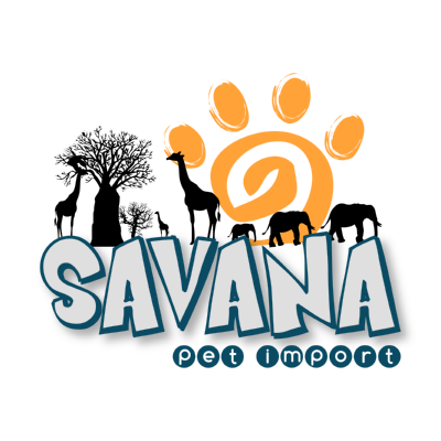 savana pet import seeklogo com