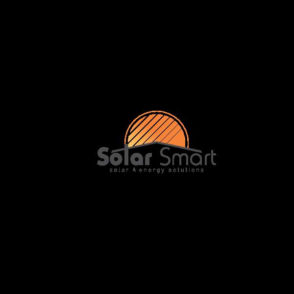 Solar Smart Logo ,Logo , icon , SVG Solar Smart Logo