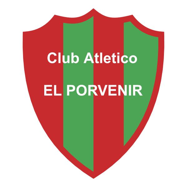 Club Atletico El Porvenir de Mercedes ,Logo , icon , SVG Club Atletico El Porvenir de Mercedes