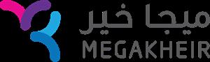 ميجا خير ,Logo , icon , SVG ميجا خير