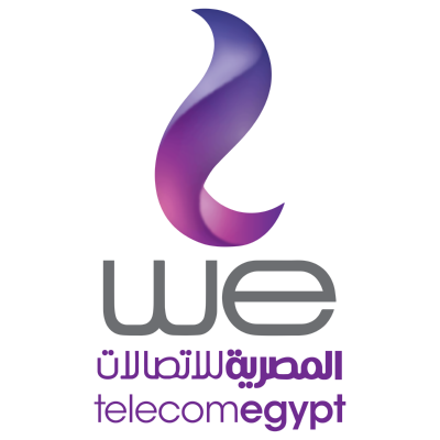 WE , المصرية للاتصالات , مصر ,Logo , icon , SVG WE , المصرية للاتصالات , مصر