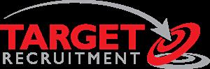 Target Recruitment Logo ,Logo , icon , SVG Target Recruitment Logo