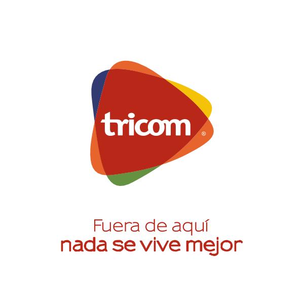 Tricom Logo ,Logo , icon , SVG Tricom Logo