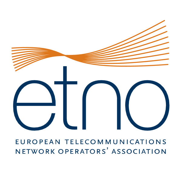 ETNO Logo ,Logo , icon , SVG ETNO Logo
