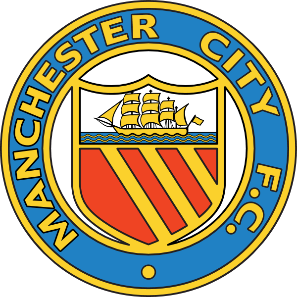 Fc Manchester City Logo Download Logo Icon Png Svg