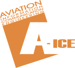 A-ICE Aviation Logo ,Logo , icon , SVG A-ICE Aviation Logo