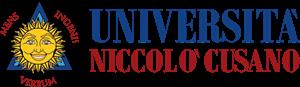 Niccolò Cusano Logo ,Logo , icon , SVG Niccolò Cusano Logo