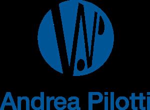 Andrea Pilotti Logo ,Logo , icon , SVG Andrea Pilotti Logo