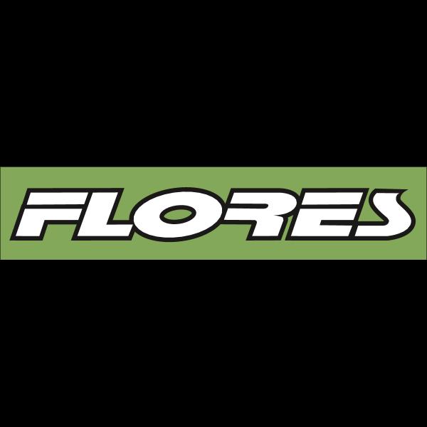 FLORES Logo ,Logo , icon , SVG FLORES Logo
