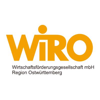 wirtschaftsforderungsgesellschaft wiro ,Logo , icon , SVG wirtschaftsforderungsgesellschaft wiro