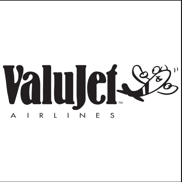 Valujet Airlines Logo ,Logo , icon , SVG Valujet Airlines Logo