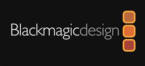 Blackmagic design Logo ,Logo , icon , SVG Blackmagic design Logo