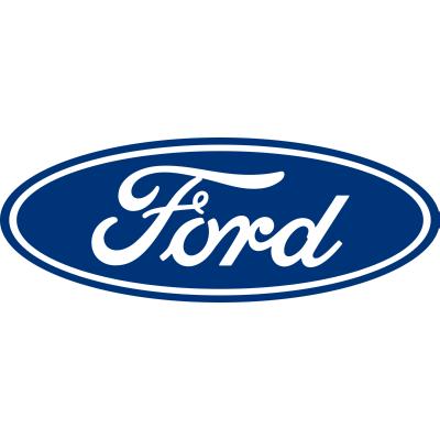 Ford Logo Flat ,Logo , icon , SVG Ford Logo Flat