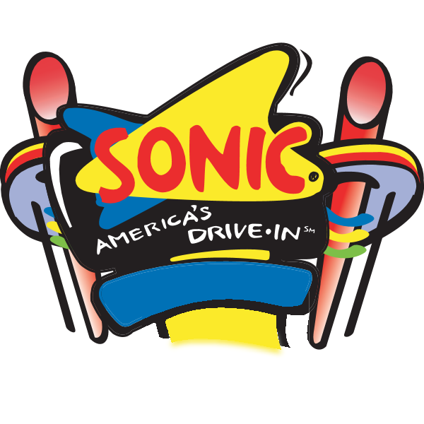 sonic the hedgehog logo svg