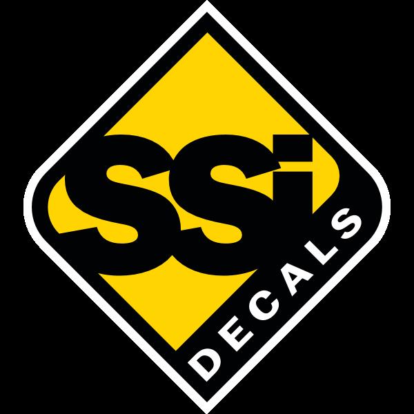 SSi Decals Logo ,Logo , icon , SVG SSi Decals Logo