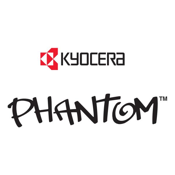 Kyocera Phantom Logo ,Logo , icon , SVG Kyocera Phantom Logo