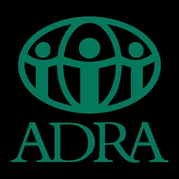 منظمة أدرا الشعار الجديد ,Logo , icon , SVG منظمة أدرا الشعار الجديد