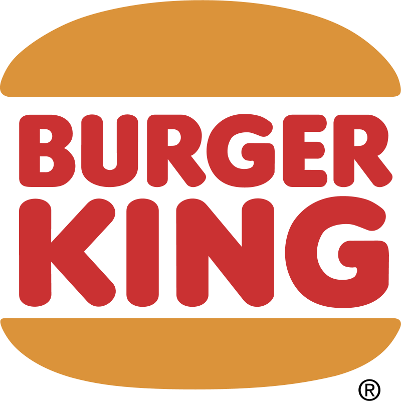 Burger KING logo ,Logo , icon , SVG Burger KING logo