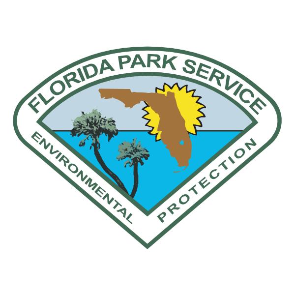 Florida Park Service Logo ,Logo , icon , SVG Florida Park Service Logo