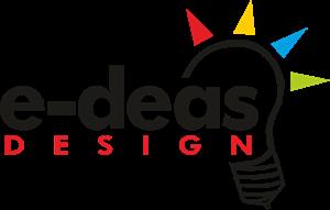 E-deas Design Logo ,Logo , icon , SVG E-deas Design Logo