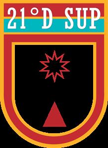 21° D SUP Logo ,Logo , icon , SVG 21° D SUP Logo