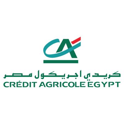 Credit Agricole , بنك كريدى اجريكول , مصر ,Logo , icon , SVG Credit Agricole , بنك كريدى اجريكول , مصر