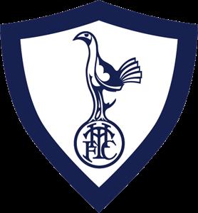 Tottenham Hotspur Fc Logo Download Logo Icon