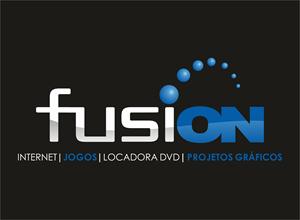 FusiON – LAN HOUSE & DESIGN Logo ,Logo , icon , SVG FusiON – LAN HOUSE & DESIGN Logo