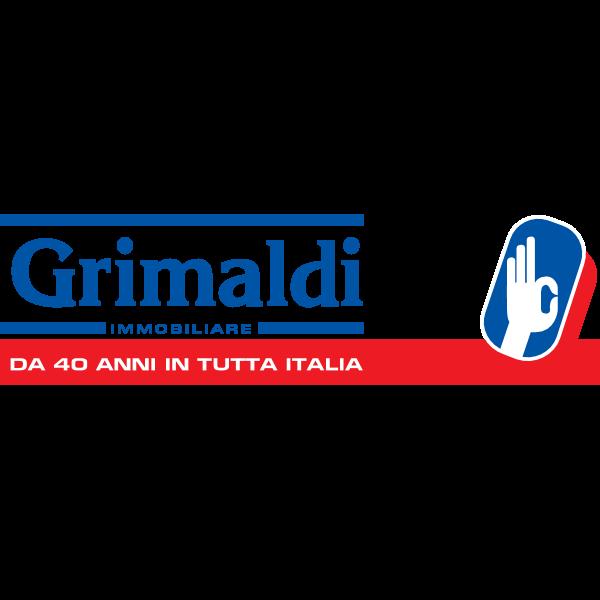 Grimaldi Immobiliare Logo ,Logo , icon , SVG Grimaldi Immobiliare Logo