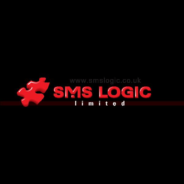 SMS Logic Logo ,Logo , icon , SVG SMS Logic Logo