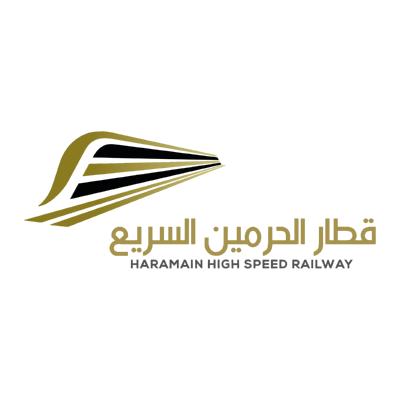 قطار الحرمين ,Logo , icon , SVG قطار الحرمين