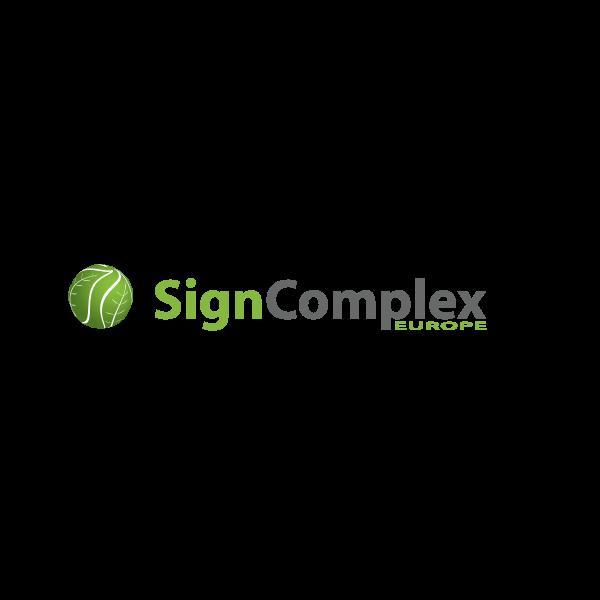 SignComplex Logo ,Logo , icon , SVG SignComplex Logo