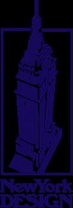 New York Design Logo ,Logo , icon , SVG New York Design Logo